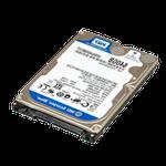 HDD жесткие диски