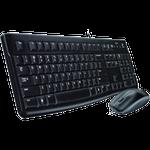 Комплект клавиатура и мышь