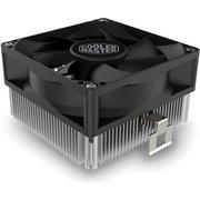 Охладитель Cooler Master A30 (RH-A30-25PK-R1), sFM2+/AM2+/AM3+/AM4, 3 pin, fan Ф80x25mm, 3-pin, 2500rpm, 28dBA, 30CFM, 1,92W
