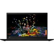 "Ультрабук Lenovo ThinkPad X1 Carbon (20QD0033RT) i7 8565U/8Gb/SSD256Gb/UHD Graphics 620/14""/IPS/FHD/4G/Win10 Pro 64/black"