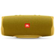Портативная акустическая система JBL Charge 4, желтый