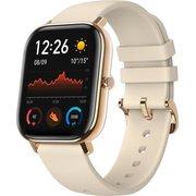Умные часы Amazfit GTS Smart Watch Global золотой