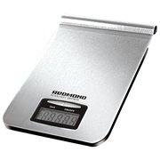 Весы кухонные Redmond RS-M732 серебристый