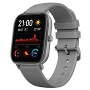 Умные часы Amazfit GTS Smart Watch Global серый