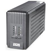 ИБП Powercom Smart King Pro SPT-700-II 560Вт 700ВА черный