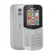 Мобильный телефон Nokia 130 DS Grey (TA-1017)