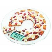 Весы кухонные Polaris PKS 0855DG рисунок