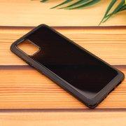 Чехол Araree для Samsung A51/A515 (GP-FPA515KDABR) черный
