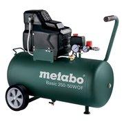 Компрессор Metabo Basic 250-50 W зеленый