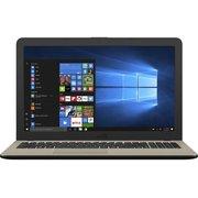 """Ноутбук Asus VivoBook X540MA-DM009 90NB0IR1-M16740 Pentium Silver N5000/4Gb/SSD128Gb/Intel UHD Graphics 605/15.6""""/FHD (1920x1080)/Endless/black"""