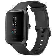 Смарт-часы Huami Amazfit BIP S A1821 carbon black