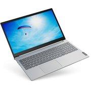 "Ноутбук Lenovo Thinkbook 15-IIL 20SM002HRU i3 1005G1/4Gb/SSD128Gb/Intel UHD Graphics/15.6""/IPS/FHD/Free DOS/grey"