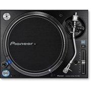 Проигрыватель винила Pioneer PLX-1000 ручной черный