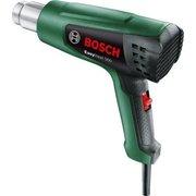 Технический фен Bosch EasyHeat 500 зелёный