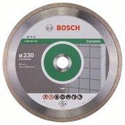 Отрезной диск по керамике Bosch Standard for Ceramic (2608602205)