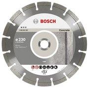 Алмазный диск по бетону Bosch Concrete Professional ECO BPE (2608602197)