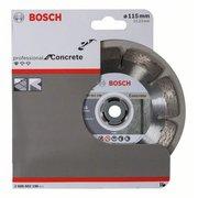 Алмазный диск по бетону Bosch ProfEco (2608602196)