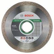 Алмазный диск по керамике Bosch Standard for Ceramic (2608602201)