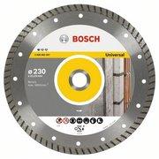 Алмазный диск универсальный Bosch Standard for Universal Turbo (2608602393)