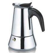 Кофеварка Italco Induction 0.240л нерж.сталь серебристый (227600)