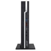 Неттоп Acer Veriton N4660G DT.VRDER.1AP i3 9100 (3.6)/8Gb/1Tb 7.2k/UHDG 630/Win10 Pro/GbitEth/WiFi/BT/90W/клав/мышь/черный