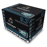 Автосигнализация Tomahawk 9.7 с обратной связью + дист. запуск брелок с ЖК дисплеем