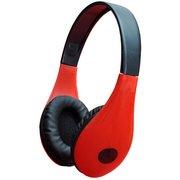 Наушники Perfeo Fancy Black&Red (PF-FAN-BLK/Red), мониторный тип