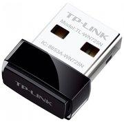 USB-адаптер TP-LINK TL-WN725N беспроводной Nano серии N 150 Мбит/с